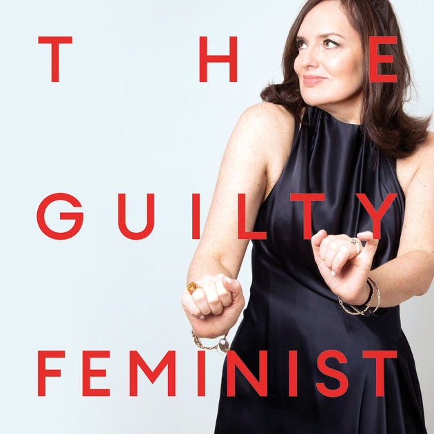 corriescomments: the guilty feminist