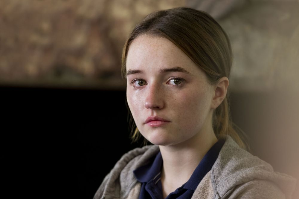 Marie Adler, portrayed by Kaitlyn Dever